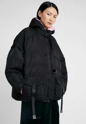 STREGA PIUMINO  - Winter jacket - black