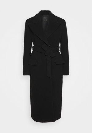 MARTINI COAT - Classic coat - black