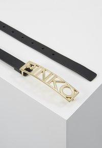 Pinko - CARON - Pásek - black - 2