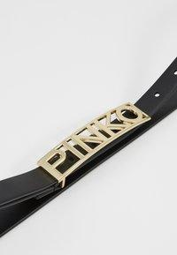 Pinko - CARON - Pásek - black - 4
