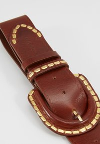 Pinko - ELSIRA - Belt - dark brown - 4