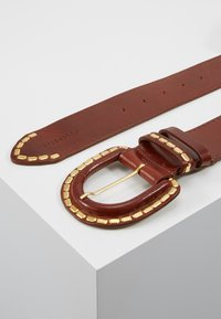 Pinko - ELSIRA - Belt - dark brown - 2