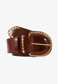 Pinko - ELSIRA - Belt - dark brown - 3