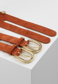 Pinko - BARRANCA - Waist belt - dark brown - 2