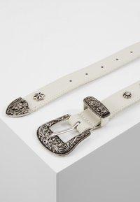 Pinko - JUNIN - Belt - ivory - 3