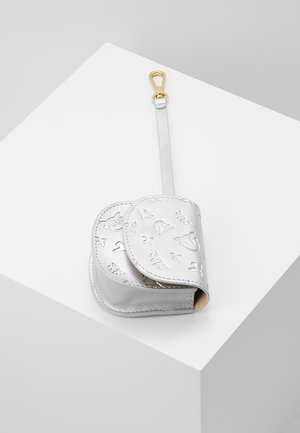 WASHINGTON CHARM - Portachiavi - silver