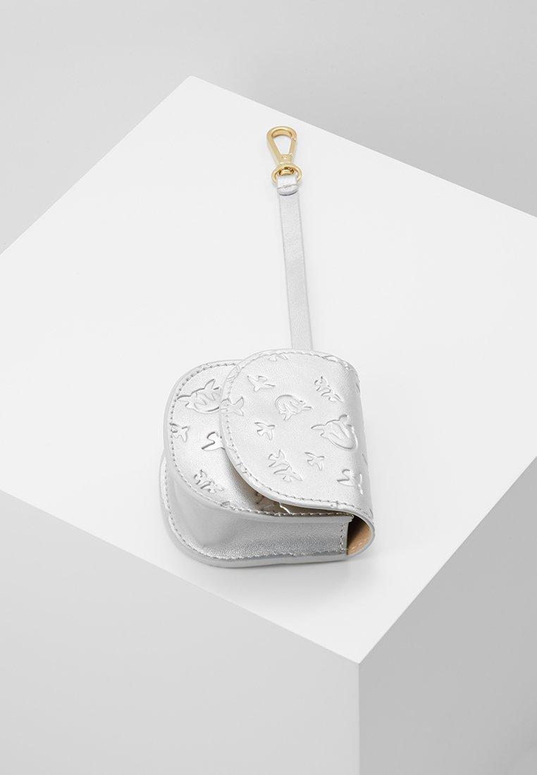 Pinko - WASHINGTON CHARM - Schlüsselanhänger - silver