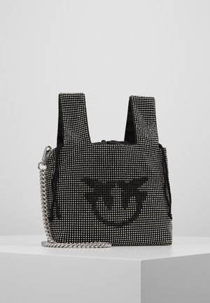 BAG FULL - Borsa a tracolla - black