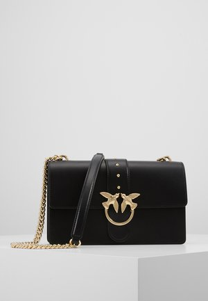 LOVE CLASSIC SIMPLY  - Sac bandoulière - black