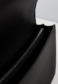 Pinko - LOVE CLASSIC - Across body bag - black - 4