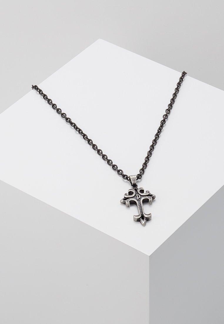 Police - SERAPH - Necklace - silberfarben
