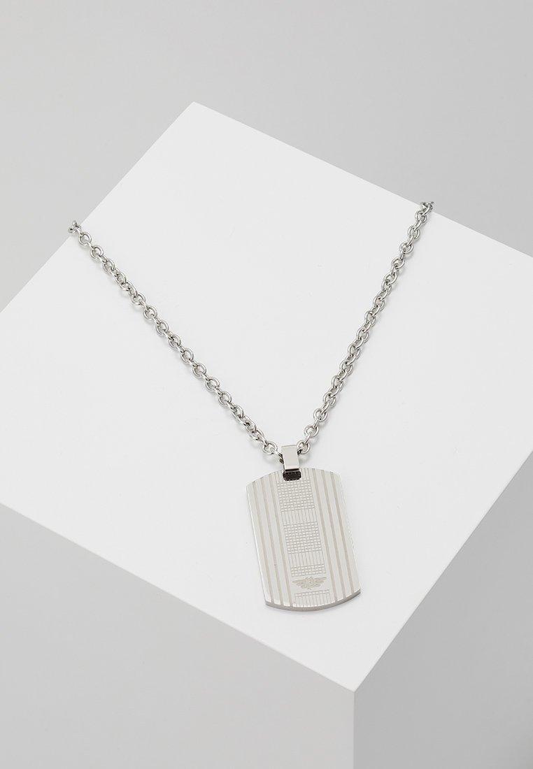 Police - FORNEBU - Halskette - silver-coloured