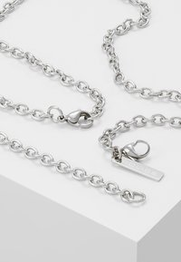 Police - PENDANT NECKLACE - Halskette - silver-coloured - 2