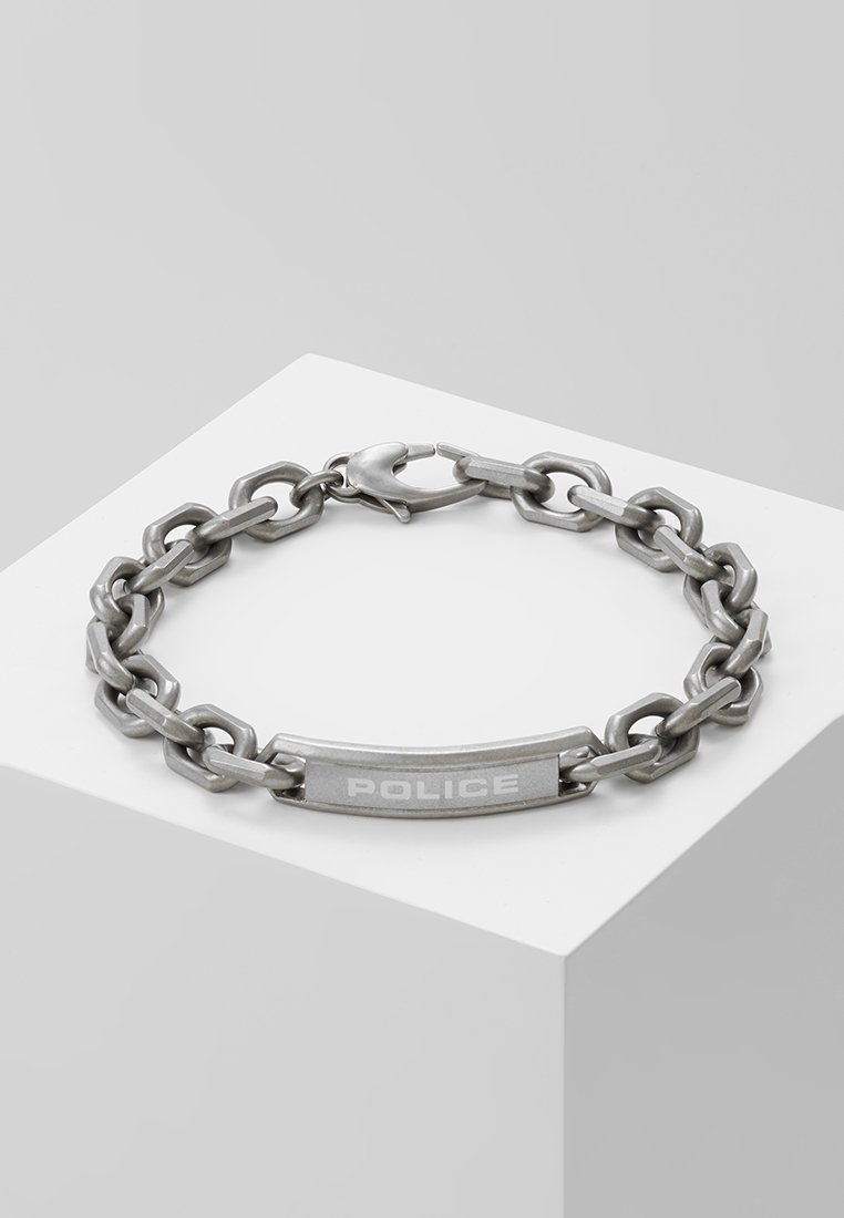 Police - BRACELET - Bracelet - silver-coloured