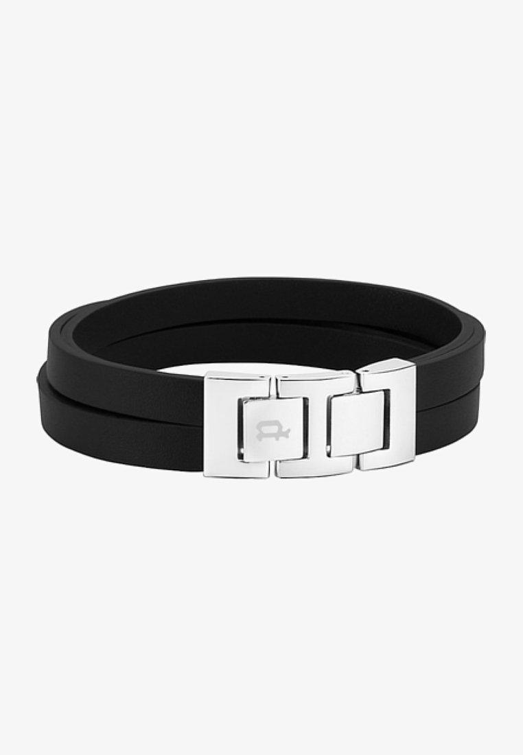 Police - Armband - black
