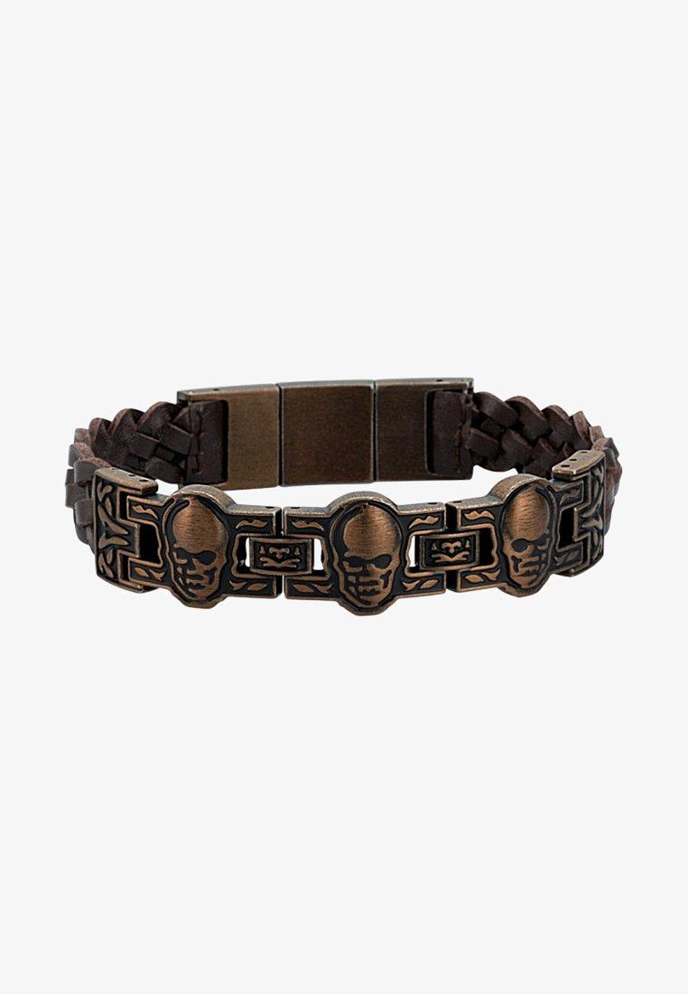 Police - Bracelet - bronze