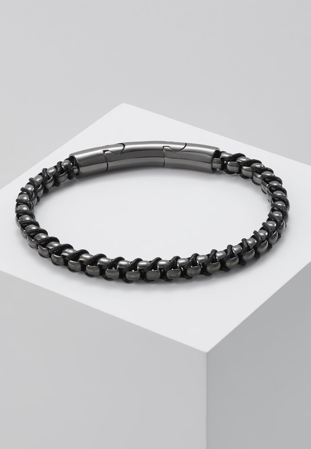 SEMERU - Armband - gunmetal