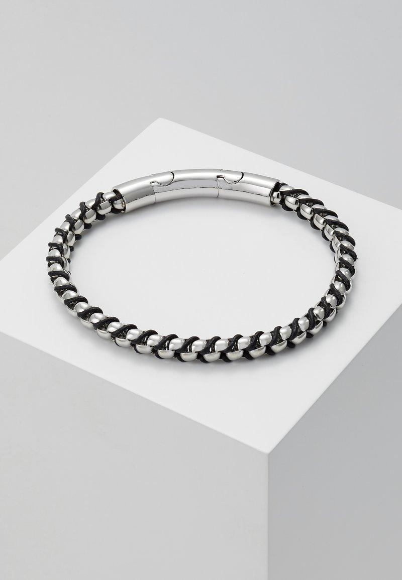 Police - SEMERU - Bracelet - silver-coloured