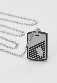 Police - BURREN - Náhrdelník - silver-coloured - 4