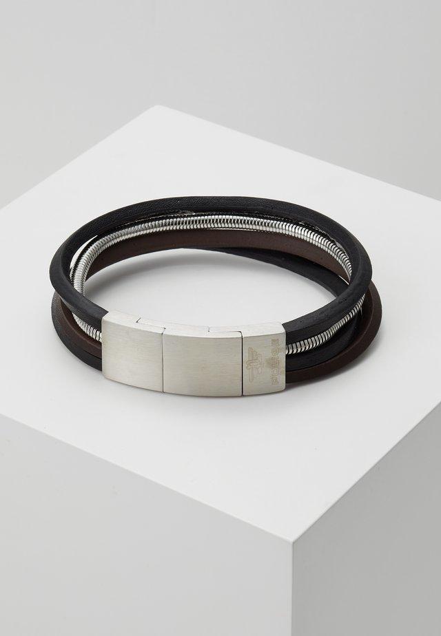BOLGAR - Armbånd - black