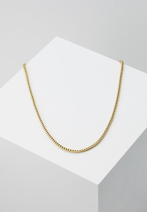 FASO  - Necklace - gold-coloured