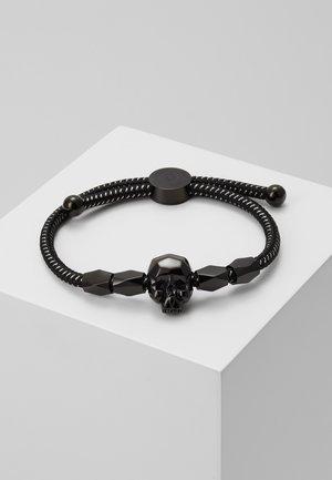 KONSO - Armbånd - black