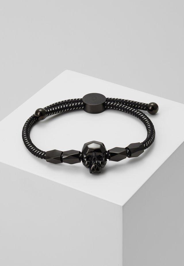 KONSO - Armband - black