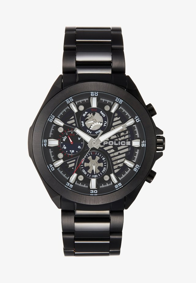 URBAN STYLE - Watch - black