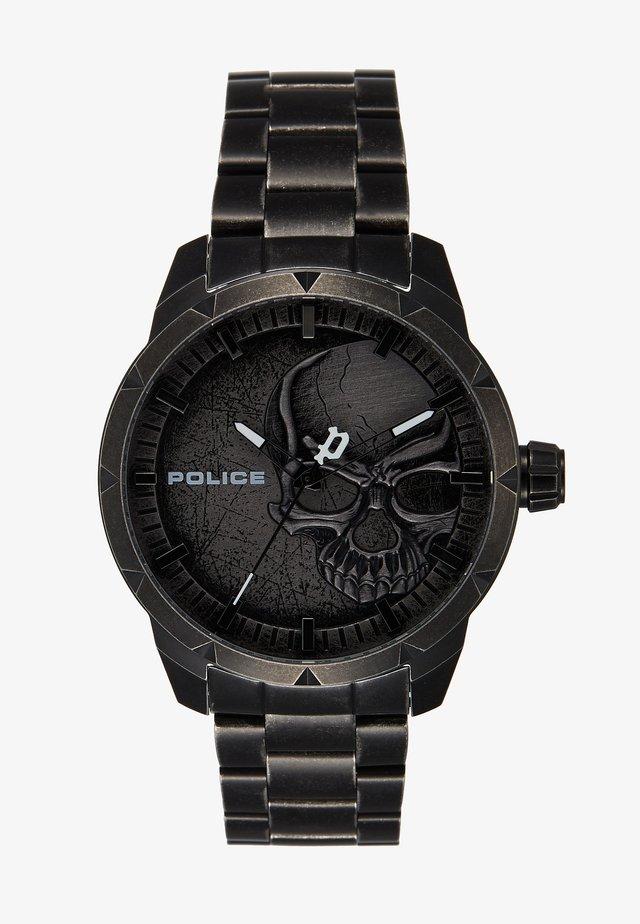 NEIST - Uhr - gunmetal