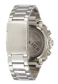 Police - NORWOOD - Zegarek chronograficzny - silver - 2