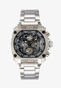 Police - NORWOOD - Zegarek chronograficzny - silver - 1
