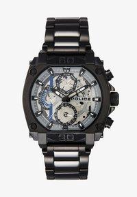 Police - NORWOOD - Zegarek chronograficzny - black - 1