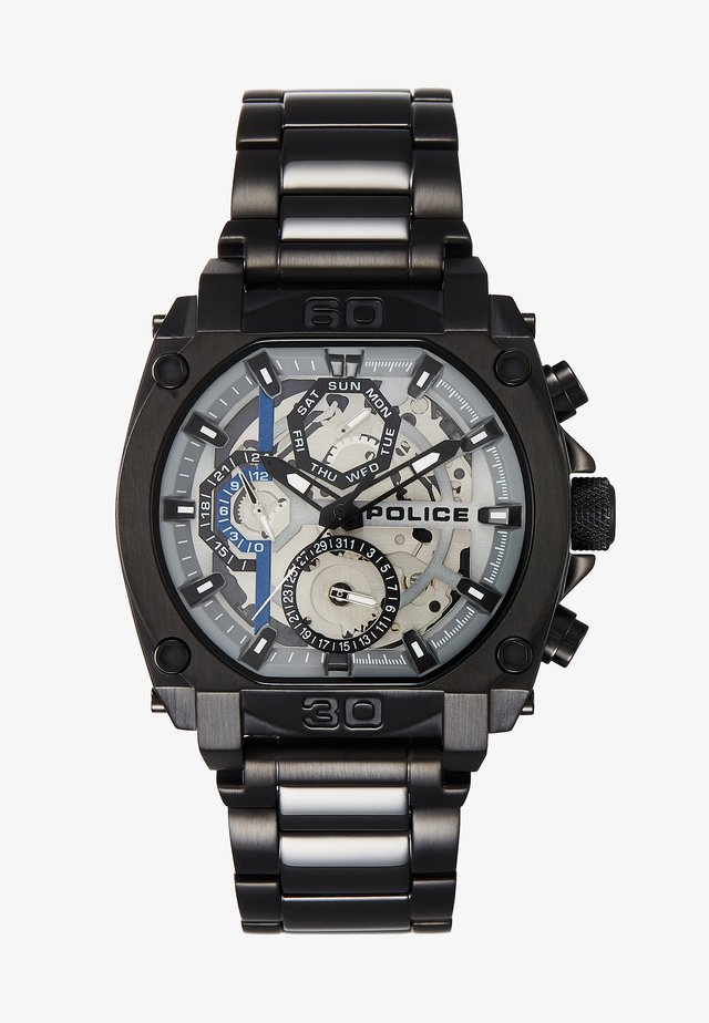 NORWOOD - Chronograph watch - black