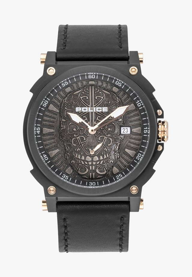 COMPASS - Montre - black