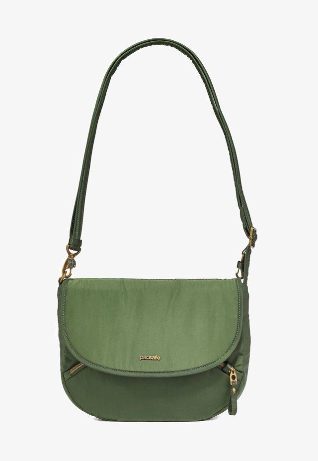 Handbag - kombu green
