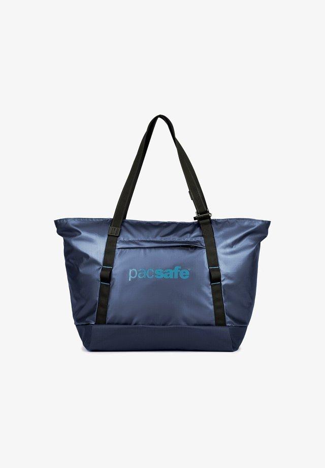 DRY LITE 30L TOTE - Across body bag - lakeside blue