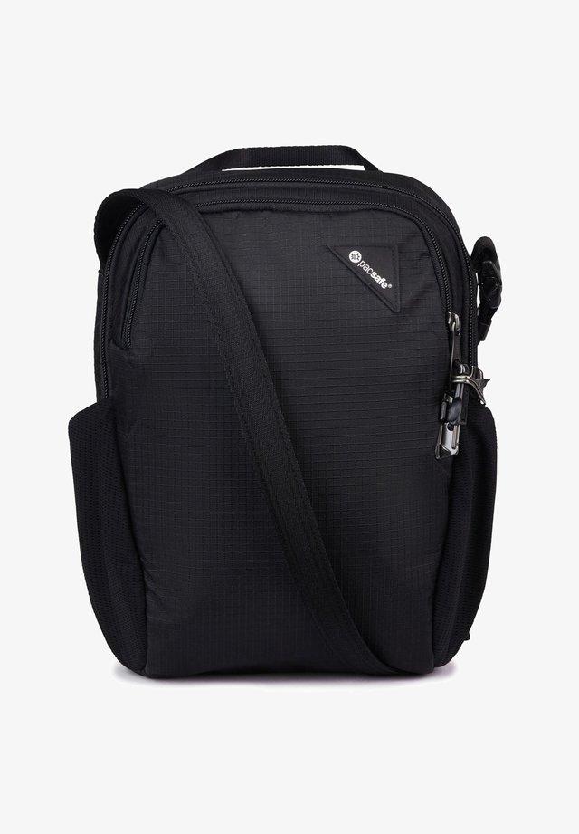 VIBE  - Across body bag - jet black