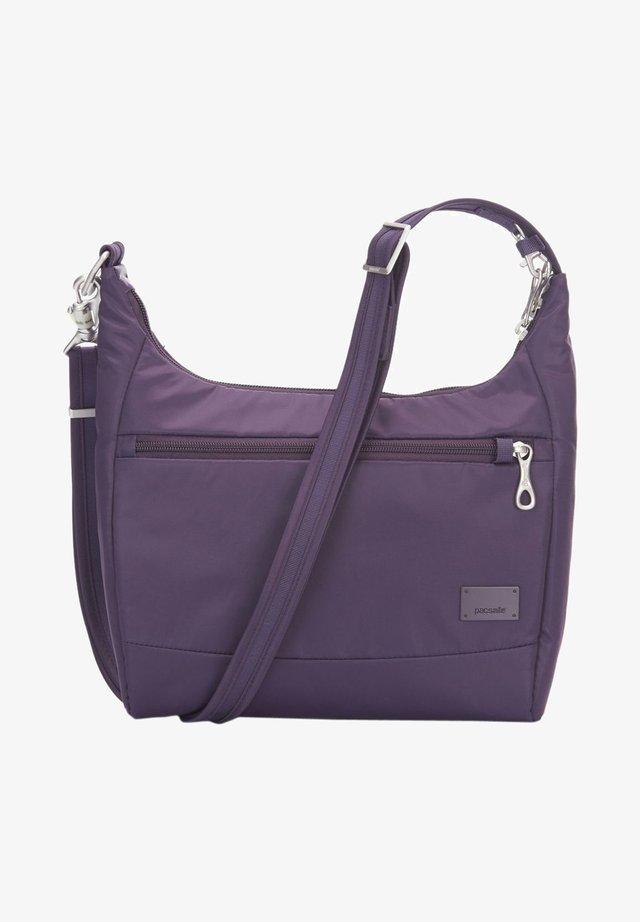 Handbag - mulberry