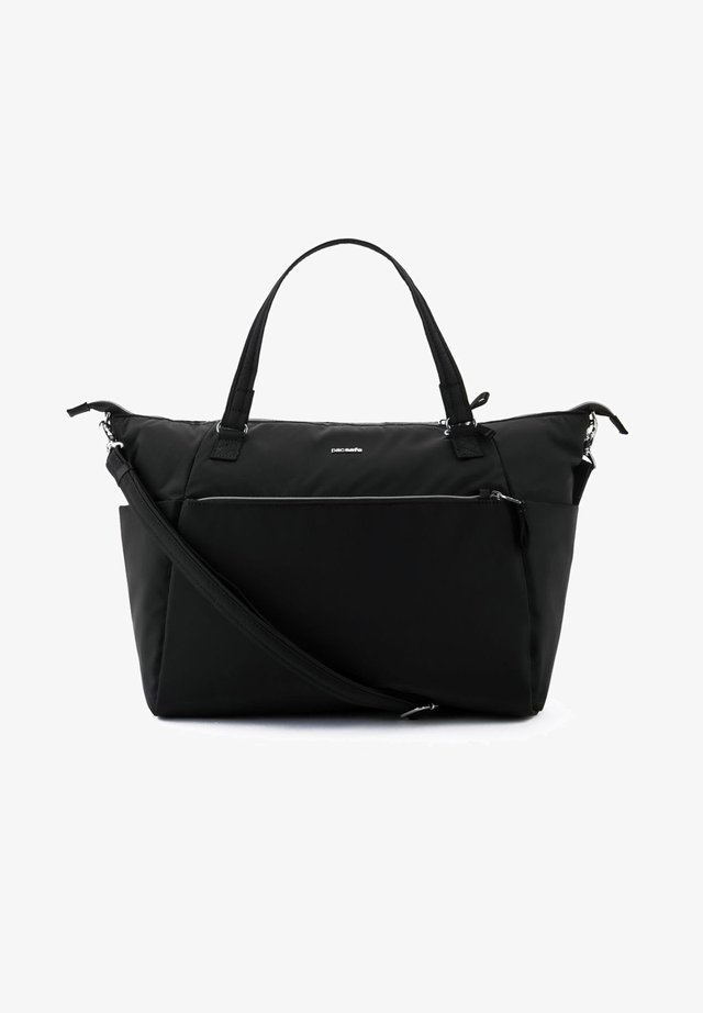 STYLESAFE - Tote bag - black