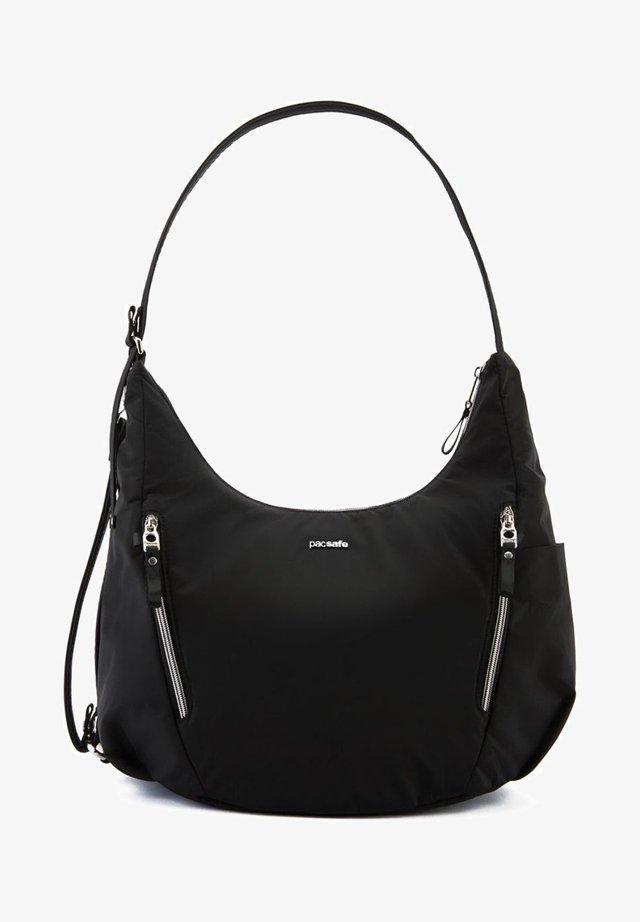 STYLESAFE CONVERTIBLE - Across body bag - black
