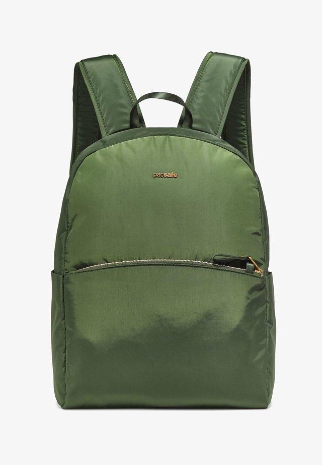 STYLESAFE BACKPACK - Rucksack - kombu green