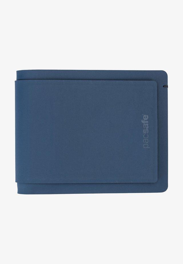 RFIDSAFE - Wallet - navy blue