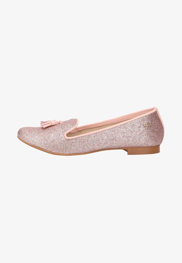 Ballet pumps - mgnolia