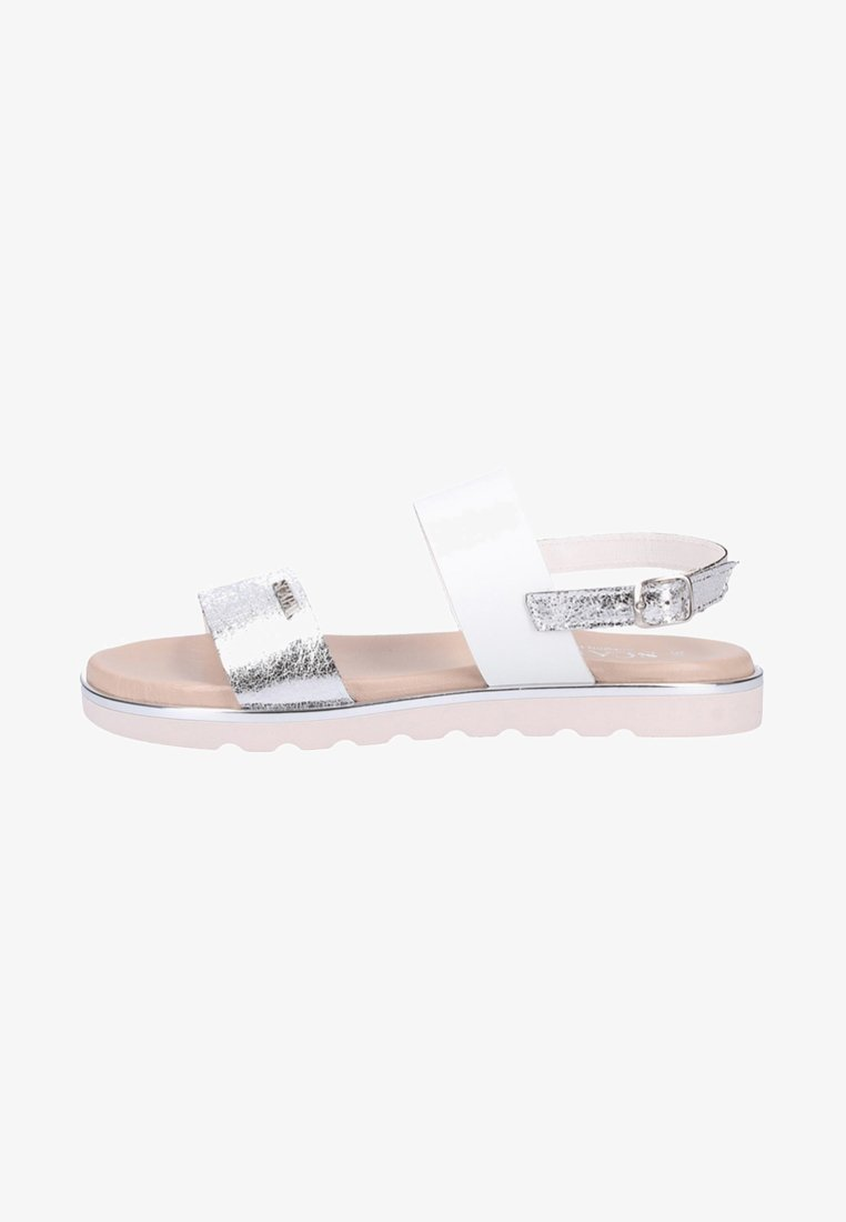 Scapa - Sandals - white