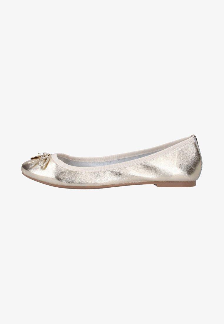 Scapa - Ballet pumps - platinum