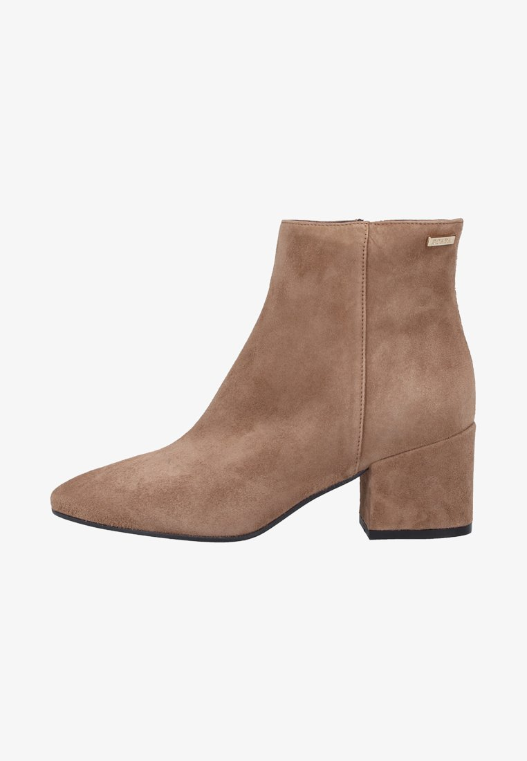 Scapa - Classic ankle boots - taupe