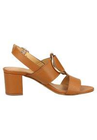 Scapa - Sandaler - brown - 6