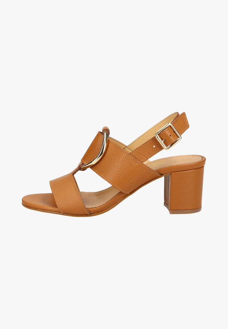 Scapa - Sandaler - brown