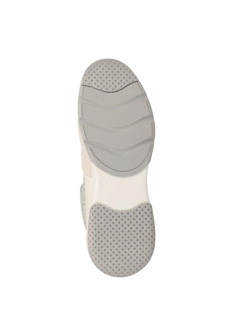 Scapa Sneakersy niskie - silver