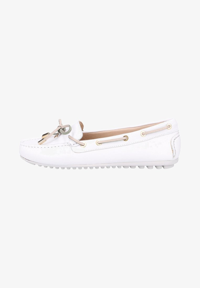 Scapa - Bootsschuh - white